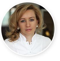 косметолог Маковская Татьяна м. Университет