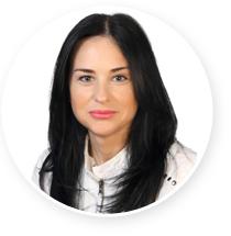 Косметолог Андрюшина Ирина Леонидовна